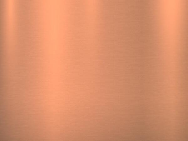 Buntmetall Kupfer